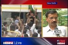 Arvind Kejriwal to court arrest today