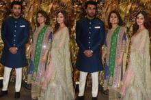 Ranbir Kapoor, Alia Bhatt to Tie the Knot in December: Report