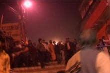 In Pics: Bomb blast rocks Varanasi