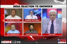 The Last Word: Has India's response to Snowden's revelations been supine or pragmatic?