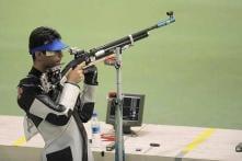 Abhinav Bindra wins India's fourth shooting quota for 2016 Rio Olympics