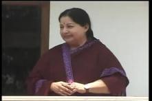 AIADMK chief Jayalalithaa thanks Maneka Gandhi, Rajnikanth for support