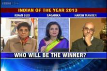 Indian of the Year 2013: Nominees in public service category