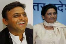 UP government gives nod to lodge cases against ex-BSP Ministers