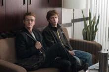 New York critics name 'Social Network' best film