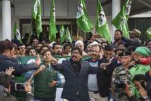 Modi, Shah Congratulate Hemant Soren as BJP Attributes Poll Loss to 'Internal Strife'