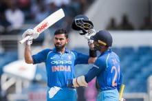 I Score More Tons Because I Don't Play for Them, Says Virat Kohli