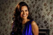 Esha Gupta: I drooled over Bipasha in 'Jism'