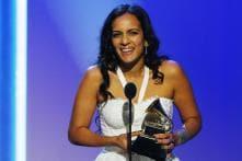 Need male role models for boys not Bollywood stars: Anoushka Shankar