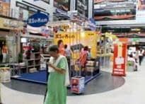 Luxury brands find buyers beyond metros