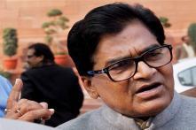 Akhilesh Will Get Second Term as UP CM, Says Ram Gopal Yadav