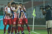 ISL: Lanzarote Brace Keeps ATK Hopes Alive