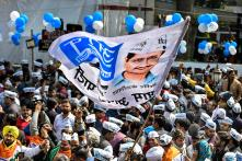 AAP on Course to Sweep All 12 Reserved Constituencies Once Again