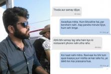Mumbai Man's Chat With Zomato Executive Will Give You a Crash Course in Shuddh Hindi
