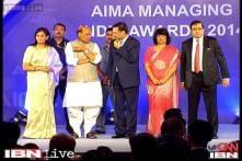 AIMA Awards 2014: In conversation with Deepak Parekh, Uday Kotak, N Chandrasekaran
