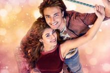 Loveratri First Poster: Salman Khan Unveils Aayush Sharma, Warina Hussain's First Look