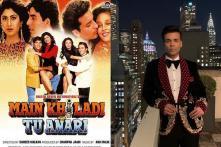 Karan Johar Planning to Remake Akshay Kumar, Saif Ali Khan's 1994 Main Khiladi Tu Anari