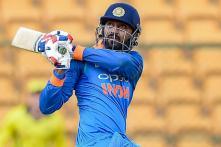 Want to Imbibe Kohli's Hunger to Perform: Krunal Pandya