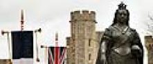The royal 'slip': Queen Victoria's underwear on sale