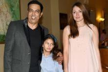 Vindu Dara Singh-Dina Umarova's Adorable Daughter Amelia Is All Grown Up