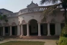 Dr Rajendra Prasad's ancestral house lies forgotten in the narrow lanes of Ziradei
