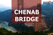 Watch: Chenab Bridge Set To Be World's Highest Bridge