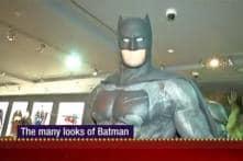 Take a Trip to World DC Movies With Rajeev Masand