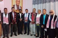 After Decade-long Guerrilla War, Seven Naga Rebel Groups Meet ULFA for Negotiations