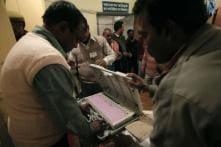 'Goa Officials Slow in Casting Postal Ballots'