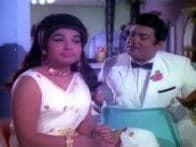 10 lesser-known photographs of Jayalalithaa, the actress