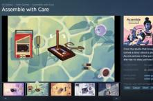 Apple Arcade Exclusive 'Assemble With Care' Coming to PC Next Year