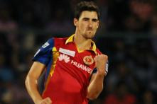 Mitchell Starc Opts Out of IPL 2020; Maxwell, Lynn in Auction Pool