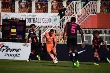 I-League: Neroca-Minerva Punjab FC Play Out Goalless Draw