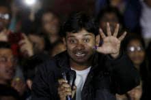 Kanhaiya Kumar Booked for Attempt to Murder, Faces Arrest After 'Assault' on Patna AIIMS Doctor