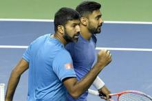 Rohan Bopanna Serves Big in Tata Open Title Win with Divij Sharan