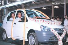 The Curious Case of Tata Motors: The Company That Is Getting Younger