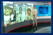 Face Off: Mamata Emerges Nucleus Of Opposition?​