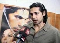 Dino Morea wants to be Bollywood's numero uno