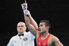 Vikas, Shiva Among 4 to Qualify for World Championships
