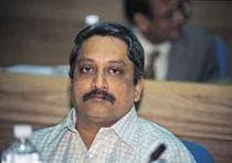 LK Advani is my role model in integrity, uprightness: Parrikar