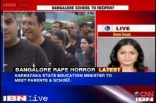 Bangalore school chairman Rustom Kerawalla gets bail in rape case