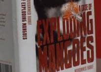 <i>A Case Of Exploding Mangoes</i>, wickedly entertaining romp