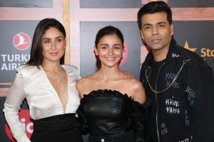 Bollywood Stars Grace the MAMI Mumbai Film Festival 2019