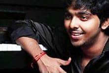 Tamil singer  GV Prakash to compose for Sun Risers