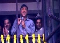 Nostalgic Mittal visits hometown