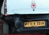 Mumbai: TV journos injured in hit-and-run case