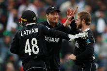 ICC World Cup 2019   New Zealand Join India, Australia and England to Complete Semi-final Line Up
