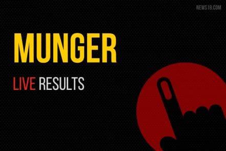 Munger Election Results 2019 Live Updates (Monghyr): Rajiv Ranjan Singh Alias Lalan Singh of JD(U) Wins