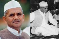 Remembering Lal Bahadur Shastri: Rare Pictures of the Former PM
