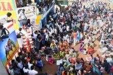 Jallikattu Protest Turns Violent After Police Eviction at Marina Beach